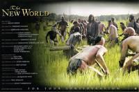 Постер Новый Свет