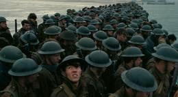 "Кадр из фильма ""Дюнкерк"" - 2"