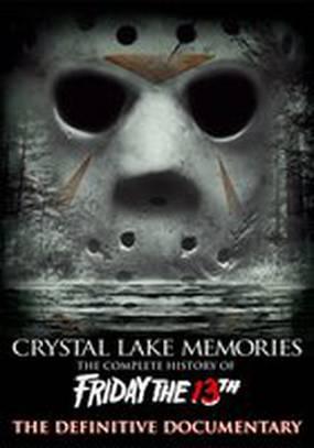 Воспоминания Хрустального озера: Полная история пятницы 13-го (видео)