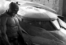 В «Бэтмене против Супермена» станет больше злодеев