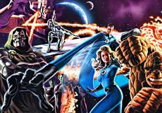 Объявлен кастинг перезапуска «Фантастической четверки»