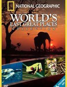 National Geographic: Специальный выпуск