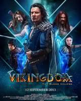 """Постер из фильма """"Королевство викингов"""" - 8"""