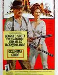 """Постер из фильма """"Оклахома, как она есть"""" - 1"""