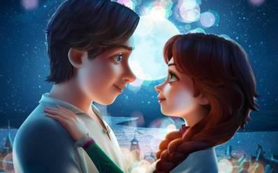 Стоит ли смотреть: «Украденная принцесса: Руслан и Людмила»