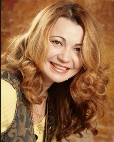 Светлана Князева фото