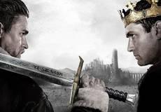 Король Артур станет героем сериала Netflix