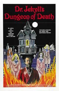 Постер Подземелье смерти доктора Джекилла
