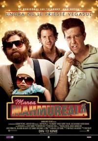 Постер Мальчишник в Вегасе