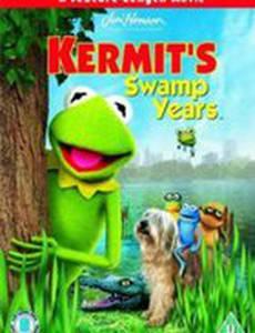 Лягушонок Кермит: Годы в болоте (видео)