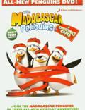 """Постер из фильма """"Пингвины из Мадагаскара в рождественских приключениях"""" - 1"""