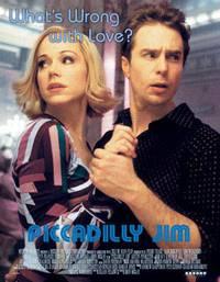 Постер Джим с Пиккадилли
