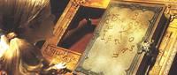 Кадр Хроники Нарнии: Покоритель Зари