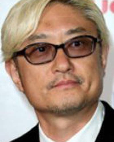Юкихико Цуцуми фото