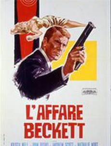 L'affare Beckett