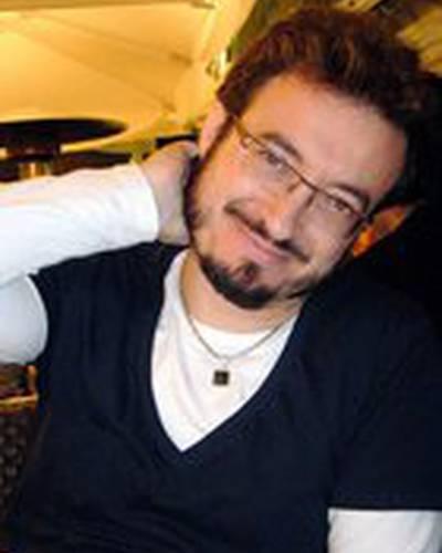 Роке Баньос фото