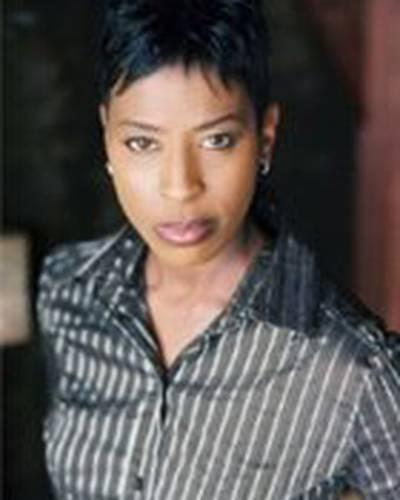Ernesta Mensah фото