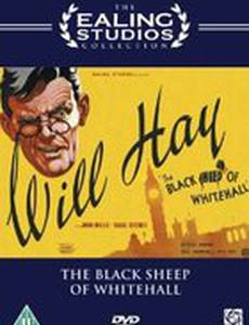 The Black Sheep of Whitehall