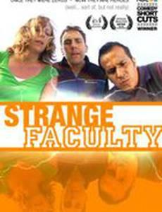 Strange Faculty