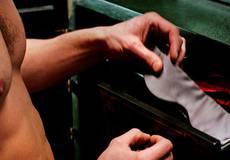Трейлер фильма «Пятьдесят оттенков серого» возмутил телезрителей