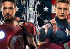 Крис Эванс и Роберт Дауни готовятся покинуть вселенную Marvel
