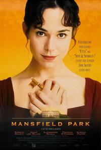 Постер Мэнсфилд Парк