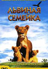 Львиная семейка