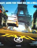 """Постер из фильма """"Такси 2"""" - 1"""
