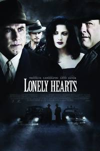 Постер Одинокие сердца