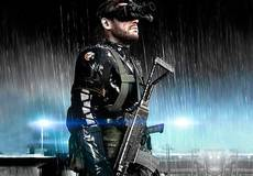 Sony нашла режиссера для экранизации игры Metal Gear Solid