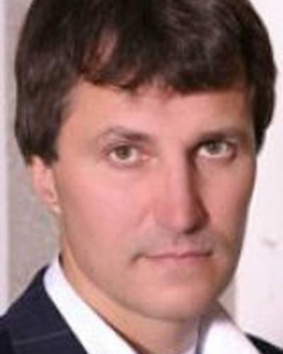 Олег Калмыков фото