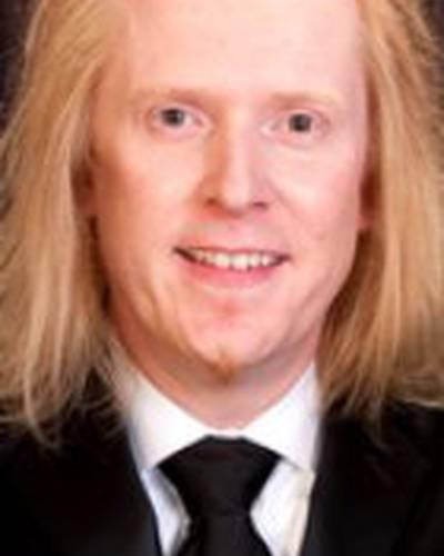 Пол Н.Дж. Оттоссон фото