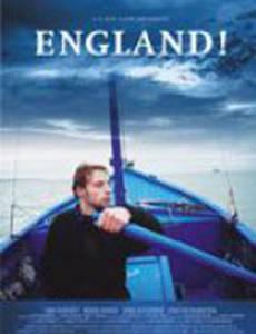 Англия!