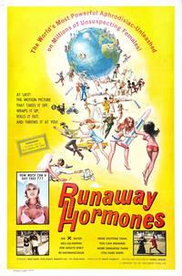 Постер Runaway Hormones