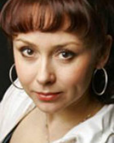 Юлия Нижельская фото