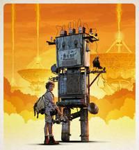 Постер Бобот