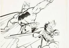 Warner Bros. не отпускает Бэтмена на пенсию