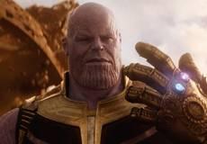 Главным героем «Войны бесконечности» будут не Мстители, а Танос
