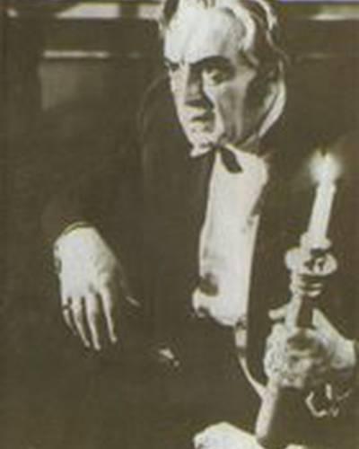 Ваграм Папазян фото