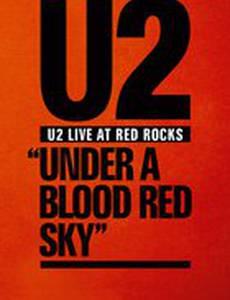 U2: Под кроваво-красным небом