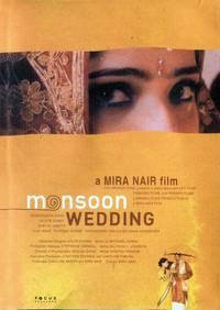 Постер Свадьба в сезон дождей