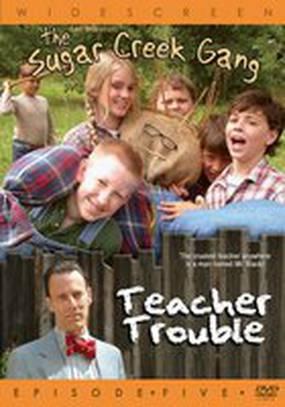 Шугар Крик: Проблемный учитель (видео)