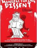 "Постер из фильма ""Manufacturing Dissent"" - 1"