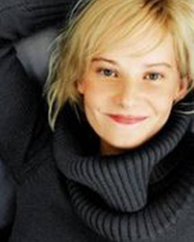 Тереза Вайсбах фото