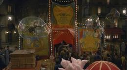 """Кадр из фильма """"Фантастические твари: Преступления Грин-де-Вальда"""" - 1"""
