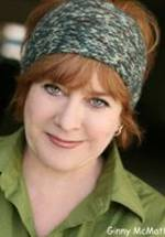 Virginia McMath фото