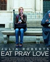 """Постер из фильма """"Есть, молиться, любить"""" - 7"""