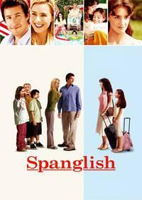 Постер Испанский-английский
