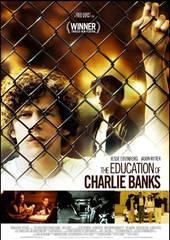 Образование Чарли Бэнкса