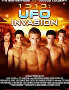 1313: Вторжение НЛО (видео)